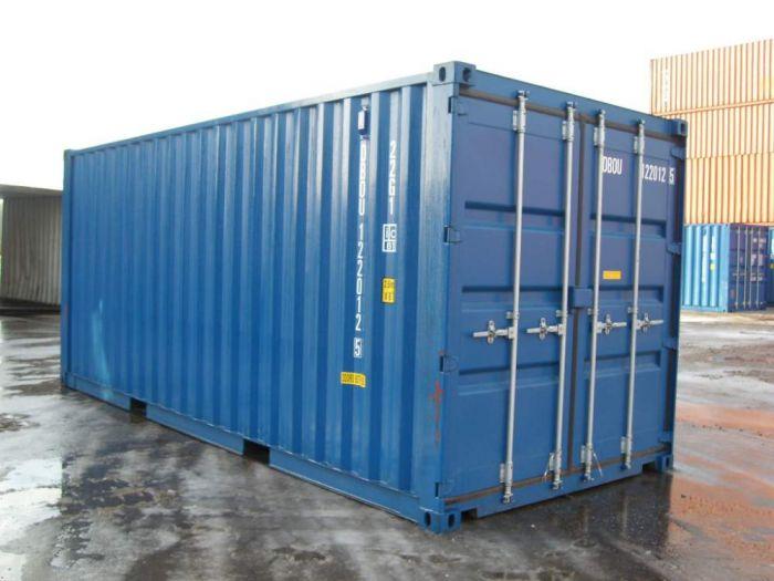 avantages et inconvenients des conteneurs box container. Black Bedroom Furniture Sets. Home Design Ideas